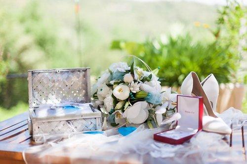 Photographe mariage - Jessy Murcia  - photo 137