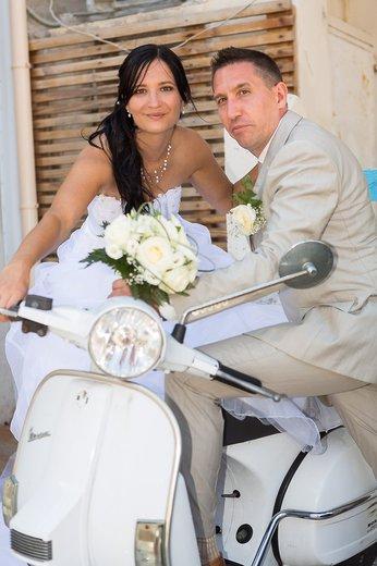 Photographe mariage - Jessy Murcia  - photo 39