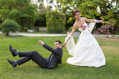 Photographe mariage - Jessy Murcia  - photo 55