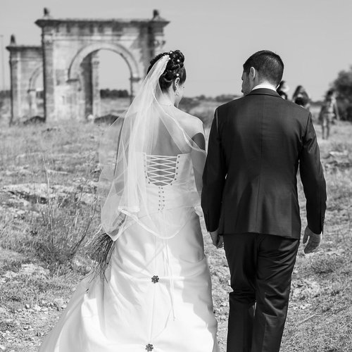 Photographe mariage - Jessy Murcia  - photo 47