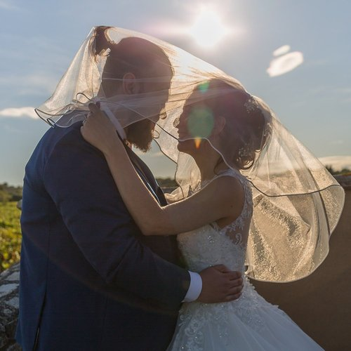 Photographe mariage - Jessy Murcia  - photo 12