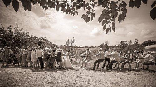 Photographe mariage - Jessy Murcia  - photo 199
