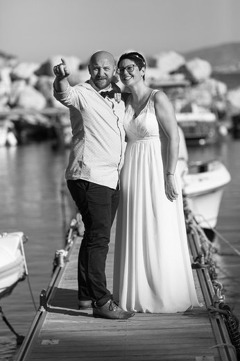 Photographe mariage - Jessy Murcia  - photo 83