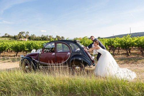 Photographe mariage - Jessy Murcia  - photo 46