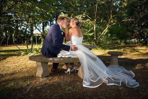 Photographe mariage - Jessy Murcia  - photo 103