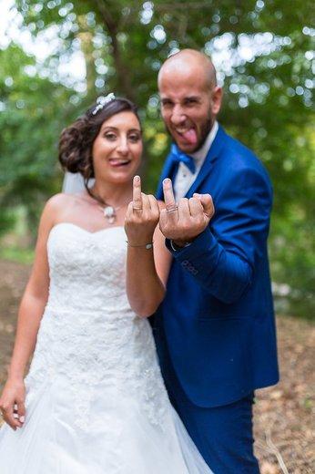 Photographe mariage - Jessy Murcia  - photo 73