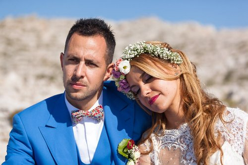 Photographe mariage - Jessy Murcia  - photo 120
