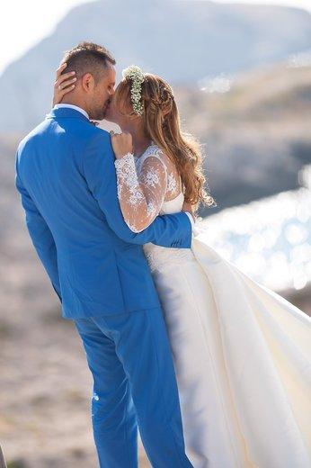 Photographe mariage - Jessy Murcia  - photo 35