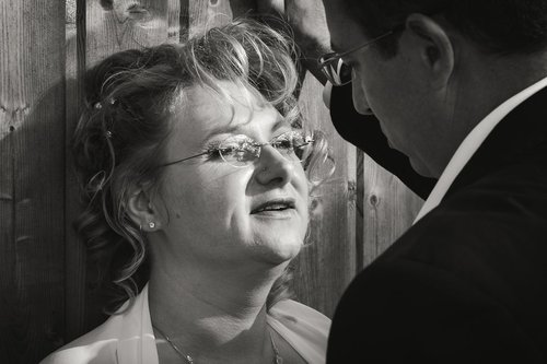 Photographe mariage - Frederic BOIVIN Photographe - photo 17