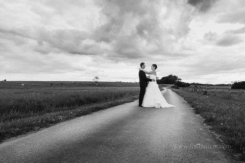 Photographe mariage - Frederic BOIVIN Photographe - photo 18