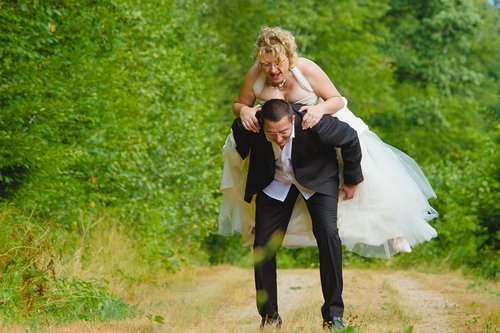 Photographe mariage - Frederic BOIVIN Photographe - photo 15