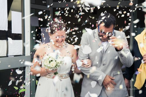 Photographe mariage - Frederic BOIVIN Photographe - photo 20