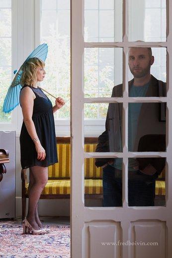 Photographe mariage - Frederic BOIVIN Photographe - photo 11