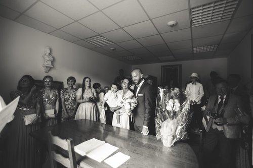 Photographe mariage - Sophie BACHERE - photo 15
