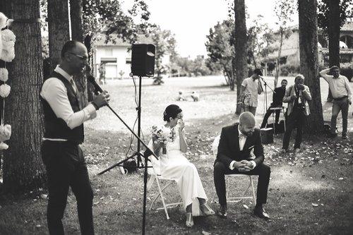 Photographe mariage - Sophie BACHERE - photo 21