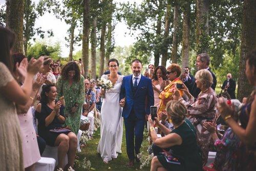 Photographe mariage - Sophie BACHERE - photo 3