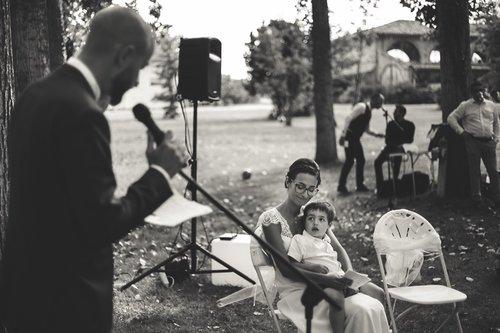 Photographe mariage - Sophie BACHERE - photo 8
