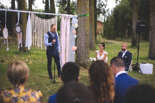 Photographe mariage - Sophie BACHERE - photo 19