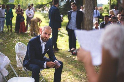 Photographe mariage - Sophie BACHERE - photo 7