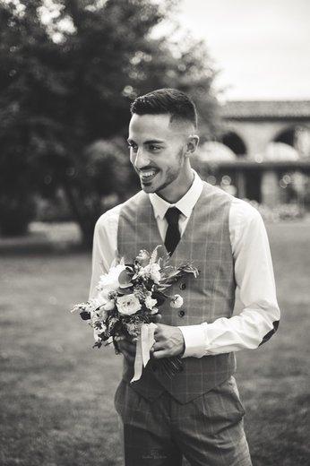 Photographe mariage - Sophie BACHERE - photo 10