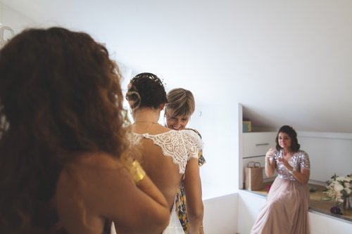 Photographe mariage - Sophie BACHERE - photo 12