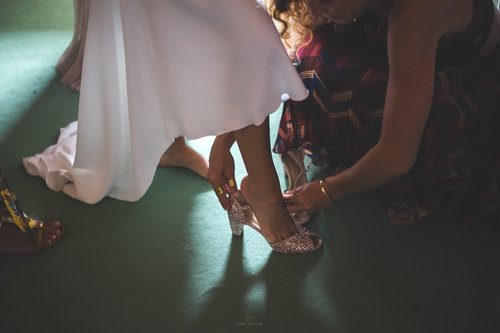 Photographe mariage - Sophie BACHERE - photo 2
