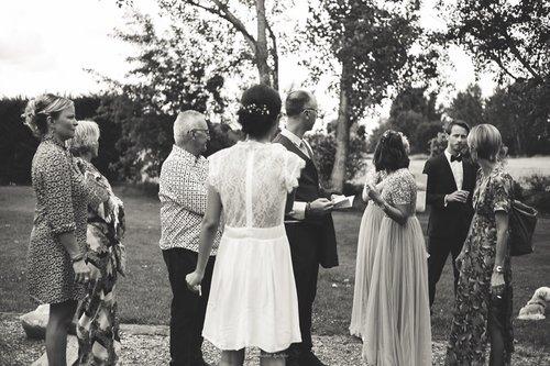 Photographe mariage - Sophie BACHERE - photo 16