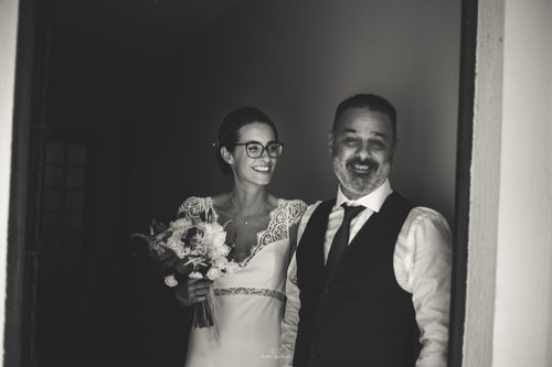 Photographe mariage - Sophie BACHERE - photo 18