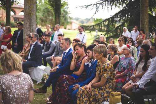 Photographe mariage - Sophie BACHERE - photo 4