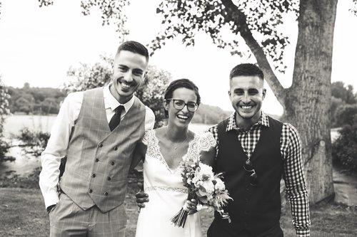 Photographe mariage - Sophie BACHERE - photo 9