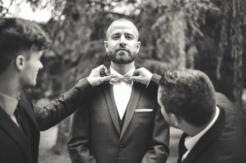 Photographe mariage - Sophie BACHERE - photo 1