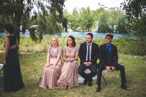 Photographe mariage - Sophie BACHERE - photo 64