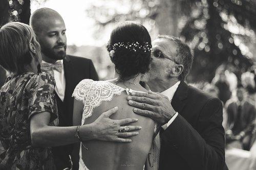 Photographe mariage - Sophie BACHERE - photo 75