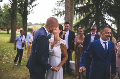 Photographe mariage - Sophie BACHERE - photo 69