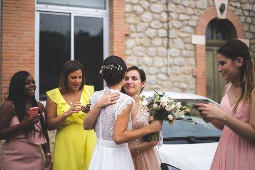 Photographe mariage - Sophie BACHERE - photo 42
