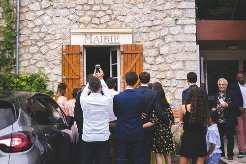 Photographe mariage - Sophie BACHERE - photo 47