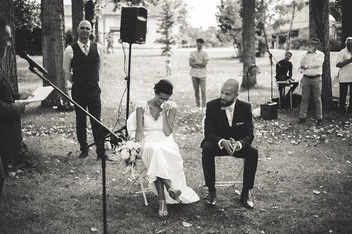 Photographe mariage - Sophie BACHERE - photo 74