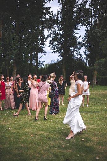 Photographe mariage - Sophie BACHERE - photo 107