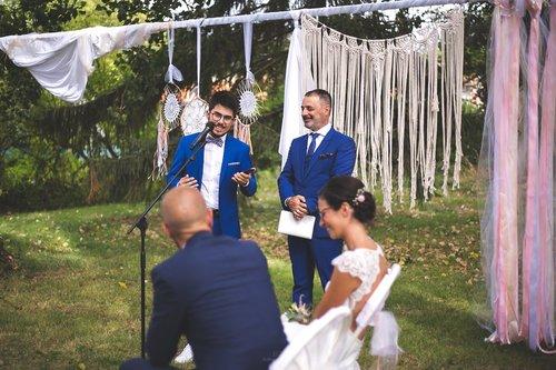 Photographe mariage - Sophie BACHERE - photo 73