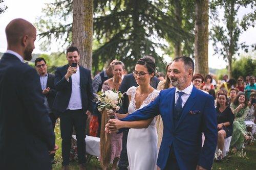 Photographe mariage - Sophie BACHERE - photo 68