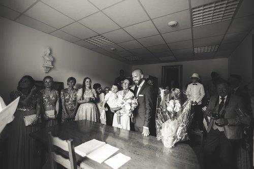 Photographe mariage - Sophie BACHERE - photo 45