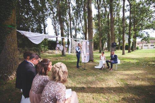 Photographe mariage - Sophie BACHERE - photo 79