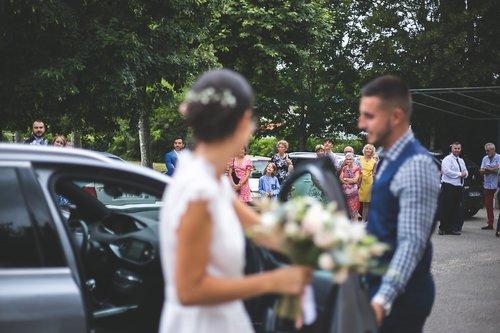 Photographe mariage - Sophie BACHERE - photo 41