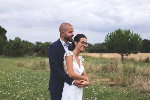 Photographe mariage - Sophie BACHERE - photo 97