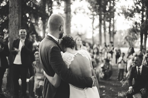Photographe mariage - Sophie BACHERE - photo 88