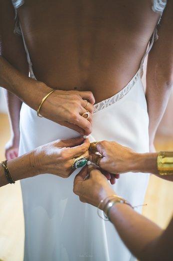 Photographe mariage - Sophie BACHERE - photo 37