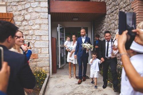 Photographe mariage - Sophie BACHERE - photo 49
