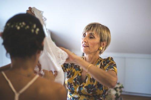 Photographe mariage - Sophie BACHERE - photo 34