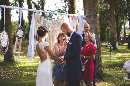 Photographe mariage - Sophie BACHERE - photo 77