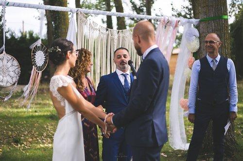 Photographe mariage - Sophie BACHERE - photo 76